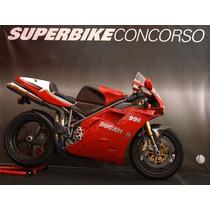 Postal Ducati Superbike 996