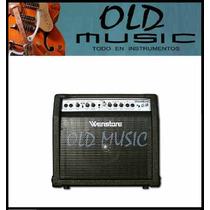 Amplificador Equipo P/ Guitarra 30w Wenstone Ge-300