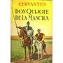 Libro Don Quijote De La Mancha De: Cervantes