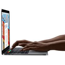 Macbook Pro 2017 15.4  Touch Bar I7 16gb 512gb Ssd Zouc0003n
