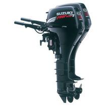Motores Fuera De Borda Suzuki 20 Hp 4t Arranque Manual