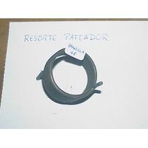 Zanella 48 Bambina Resorte Pateador Patada Arranque