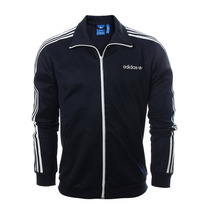 Campera adidas Originals Beckenbauer Hombre-originals