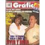 El Gráfico 3407 E- Pipo Ferreyra - Independiente/ Bambino
