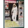 Revista Pronto 471 Susana Gimenez Pergolini Reynal Vicentico