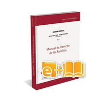 Manual De Derecho De Las Famlias (ebook+papel)