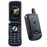 Nextel Motorola I576 Bluetooth Pantalla Tft