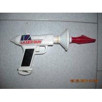 Pistola Laser Gun Eurostil Industria Argentina Dec Del 80