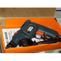 Taladro Percutor Black&decker