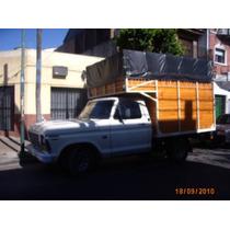 Cristian Fletes Repartos Y Mudanzas En Gral. Zona Norte
