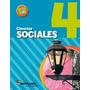 Ciencias Sociales 4 - En Movimiento - Santillana