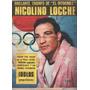 Nicolino Locche - Revista Y Poster