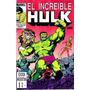 El Increíble Hulk #1 - Ed. Pavón - Argentina 1993