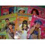 Utilisima Escolas, La Revista De Brico Kids, Lote
