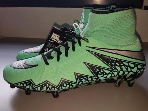 Botines Nike Hypervenom Phantom Ii Fg Botita 447ad6fd13d7e