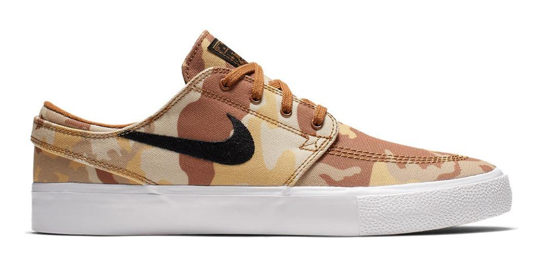 Zapatillas Nike Zoom Janoski Canvas 7617