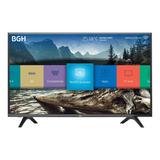 Smart Tv Bgh B4318fh5 Led Full Hd 43