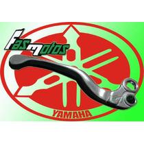 Manija Freno Forjada Yamaha Yz125/250 96,solo En Fas Motos!!