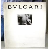 Bulgari -gran Catalogo De Joyas. Impreso En Milan - Italia