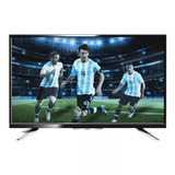 Led Tv 32 Noblex De32x4000x Tda Hdmi Usb Tio Musa