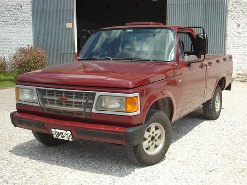 Chevrolet D-20 Turbo Plus 1996