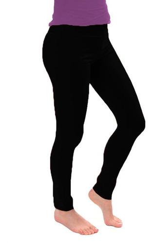 Calza Termica Chupin Tiroalto Mujer Lycrafriza Standar Xs-xx
