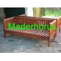 Sillones Maderhorus Tv 180 Camastros Jardin Madera