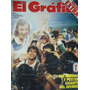 Argentina Campeon Mundial Juvenil 1979 / El Grafico 3127
