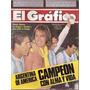 El Gráfico 3746 E-argentina Campeon America/jose Maria Muñoz