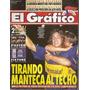 El Gráfico 3886 C- Brasil 2 Argentina 0/ Maradona En Recife