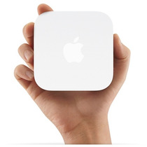 Apple Airport Express Base Station (mc414)