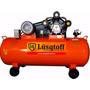Compresor De Aire 500lts 10hp Lusqtoff Lc10500 - Zeta Maq