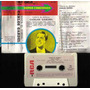 Canta El Zorzal Carlos Gardel Tango Cassette 1981