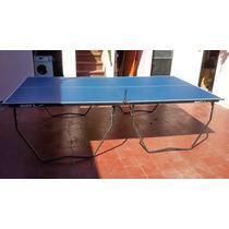 Mesa De Ping Pong Marca Klofp Impecable Estado,oportunidad..