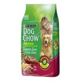 Alimento Dog Chow Vida Sana Digestión Sana Perro Adulto Raza Mediana/grande 21kg