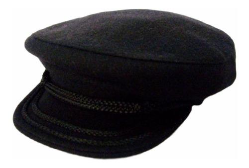 1818d0f1b941 Gorra Boina Kot Griega Paño Naval | Kot Gorras Y Sombreros en venta ...