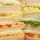 Sandwich Miga Triples 12x6 Surtidos Oferta Hasta El 30/5