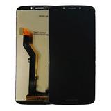 Modulo Moto G6 Play Motorola Pantalla Display Xt1922 Tactil Touch