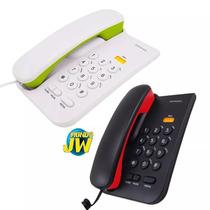 Telefono Panacom Pa 7400 Redial Flash Indicador Luminoso