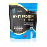 Whey Protein 7900 Afa 1 Kg Gentech Proteína Sin Tacc