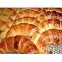 Medialuna Facturas De Confiteria Panadería X Mayor