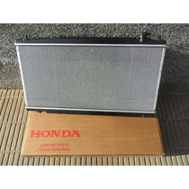 Radiador De Agua Original Honda Fit 09/15