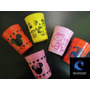 Vasos Plasticos Infantiles Irrompibles Pack X 20 Unidades