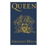 Queen Greatest Hits 2 Cd Nuevo Original En Stock
