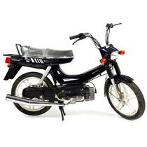 Moto Hero Puch 65cc - Punzuar De Carburador