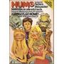 Humor 37 E-gasalla Por Mona Moncalvillo/john Derek/garayoa