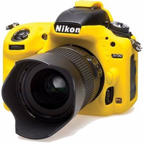 Fundas Easy Cover Nikon 7100 7200 D600 D610 D750 D800 D810