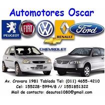 Ford F100 Doble Cabina 4x4 Xlt 3.9 Tdi Full 2007 Excelente