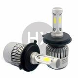 Kit Led Cree H4 6ta Generacion Cooler 16000 Lm + 2led Gratis