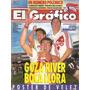 El Gráfico 3910 G- Sic-los Intocables/roña Castro Sin Corona